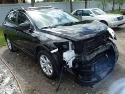 Mazda CX-9, 2009