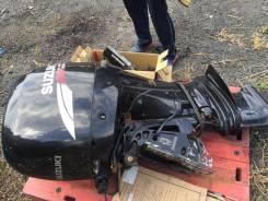 Продам Лодочный Мотор Suzuki 115