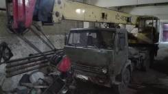 Галичанин КС-4572А, 1992