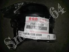 Пыльник заднего кардана Suzuki Kingquad 450 / 500 / 700 / 750