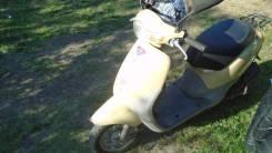 Honda Dio Fit, 2006