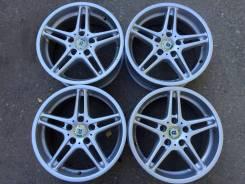 Красивые оригинальные диски R17 Racing Dynamics BMW