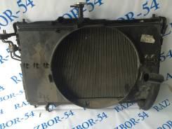 Радиатор Hyundai H1/H200/Starex 08 в Новосибирске