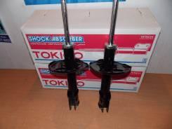 Передние амортизаторы Tokico Mitsubishi Pajero IO