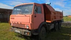 КамАЗ 5511, 1997