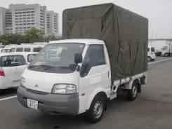 Mitsubishi Delica. Mitsubishi Delica Truck грузовик хороший трудяга кат. B, 2 000куб. см., 1 000кг., 4x4. Под заказ