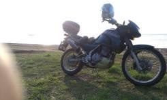 Kawasaki KLE 250, 1999