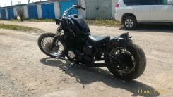 Honda Shadow bobber, 2001