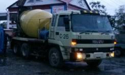 Isuzu Forward V 340, 1991