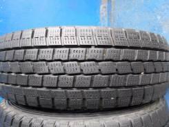 Dunlop SP LT 01. зимние, без шипов, 2012 год, б/у, износ 10%