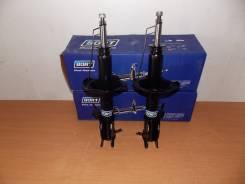 Передние амортизаторы BORT Nissan Sunny B14, Sentra, Almera N15, Prese