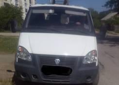 ГАЗ 3202, 2013