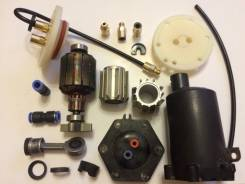 Ремкомплект компрессора пневмоподвески hitachi LandRover