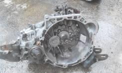 Механическая коробка переключения передач 6 ступка