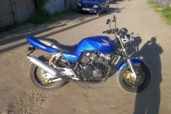 Honda CB 400  Vtek, 1999