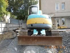 Kobelco SK75UR, 2002