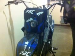 BSE TT150XL, 2012