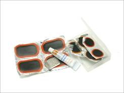 Набор латок для ремонта камеры