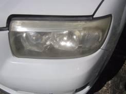 Фара. Subaru Forester, SG5