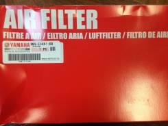 Фильтр воздушный для скутера Yamaha BWS/Vox/Gear  3B3-E4451-00