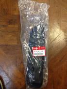Накладка на глушитель для скутера Honda Dio AF56 18318-GET-000