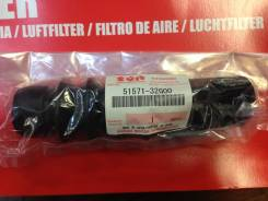 Пыльник переднего амортизатора для скутера Suzuki Address V50