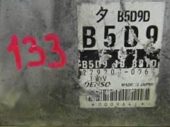 Блок управления ДВС. Mazda Demio, DW3W, DW5W B5E, B5ME