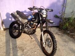 Geon X-Road 200, 2013