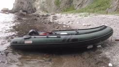 Лодка моторная Suzumar MX-420/0