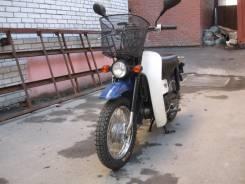 мопед. Suzuki Birdie 50 FI. , 2010