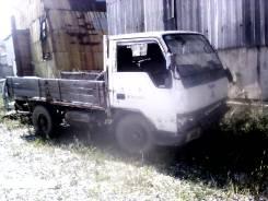 Mitsubishi Canter, 1988