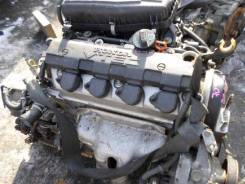 Двигатель в сборе. Honda Edix, BE2, BE1 Honda Stream, RN2, RN1 Honda Civic, EU4, EU3, EN2 Honda Civic Ferio, ET2, ES3 D17A