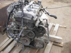 Двигатель в сборе. Mazda Premacy, CP8W, CPEW, CR3W, CREW, CWEAW, CWEFW, CWFFW FP, FPDE