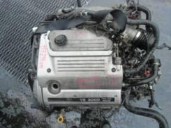 Двигатель в сборе. Nissan Cefiro, A31, CA31, LA31, A32, A33, WA32 VQ20DE