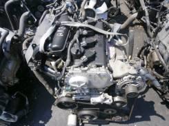 Двигатель в сборе. Nissan: Wingroad, Serena, Avenir, Primera, Prairie, Liberty, X-Trail QR20DE