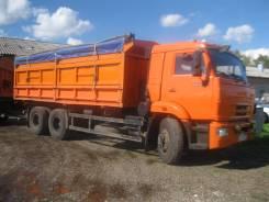 Камаз 4528-40L, 2011