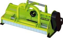 Косилка - мульчировщик для травы на МТЗ Niubo Thunder