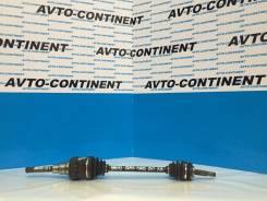 Привод правый передний CGA3 на Nissan CUBE ANZ10 4WD
