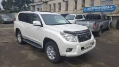 Аренда Авто Toyota LAND Cruiser Prado 4WD от 4000р