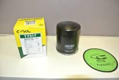 Фильтр масляный Micro T7317 C-306 1230A114, 15208HA303, V91112005