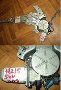 Стеклоподъемный механизм. Honda HR-V, GH3, GH4 Двигатели: D16W1, D16W2, D16W5