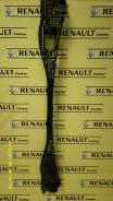 Решетка, жабо под дворники. Renault Logan