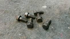 Болт маховика 1GFE Beams,1GFE (НЕ Beams),1GGZE Toyota