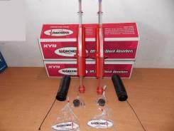 Передние амортизаторы KYB Skorched4's Prado 120 / 150 +2 дюйма