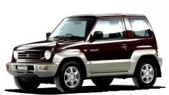 Свеча зажигания. Mitsubishi: Toppo BJ Wide, Toppo BJ, Pajero Mini, Pajero Junior, Minica, Minica Toppo, Town Box Wide, Town Box, Minicab, Bravo Двигат...