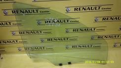 Стекло переднее правое Renault Sandero