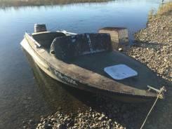 Лодка обь-1 и мотор лодочный