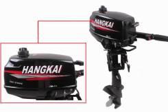 Лодочный мотор Ханкай 4 л/с