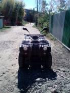 Adly ATV 150U, 2015