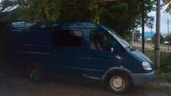 ГАЗ 2706, 2008